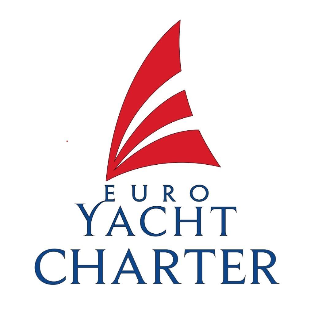 "Logo partnera ""Euro Yacht Charter"""