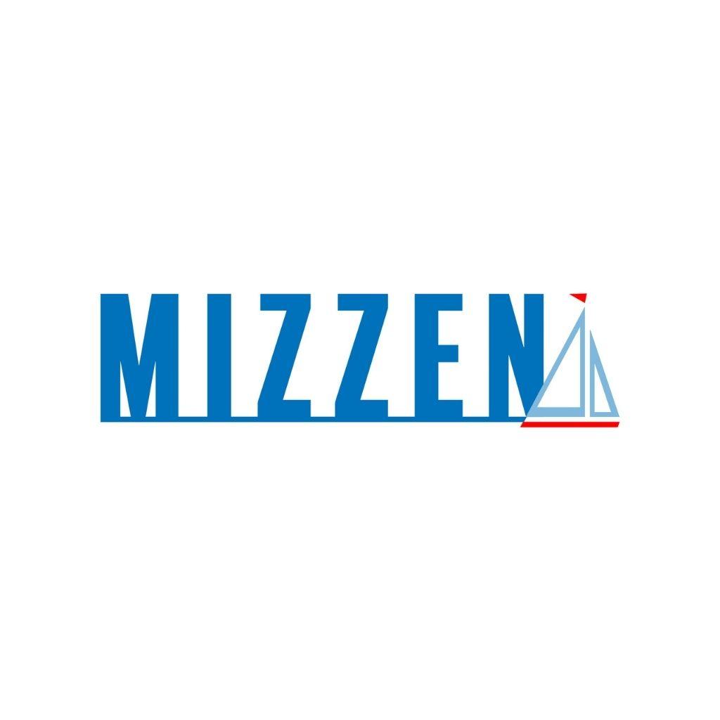 """Logo partnera """"Mizzen"""""""