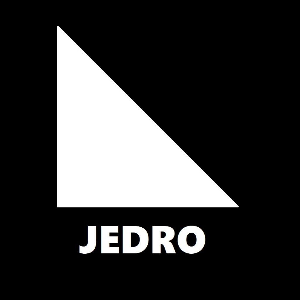 """Logo partnera """"Jedro"""""""